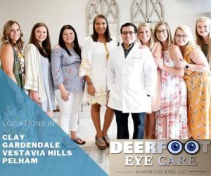 optometrist-vestavia-team
